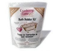 Bath Bubbler Starter Kit - Lavender