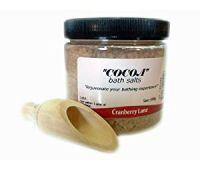Cocoa Bath Salt