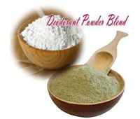 Deodorant Powder Blend