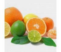 Orange Lime Blend