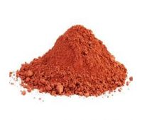 Rustic Red clay