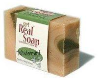 Wintermint Soap