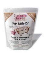Bath Bubbler Starter Kit - Romance