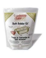 Bath Bubbler Refill Kit