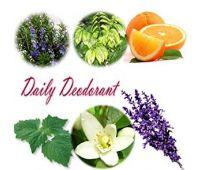 Daily Deodorant