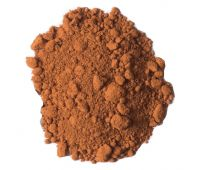 Moroccan Red Clay