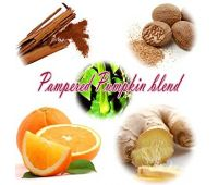 Pampered Pumpkin blend