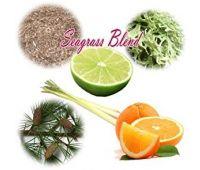 Seagrass Blend