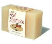 Shampoo Bar, Plain Jane