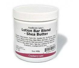 Lotion Bar Blend