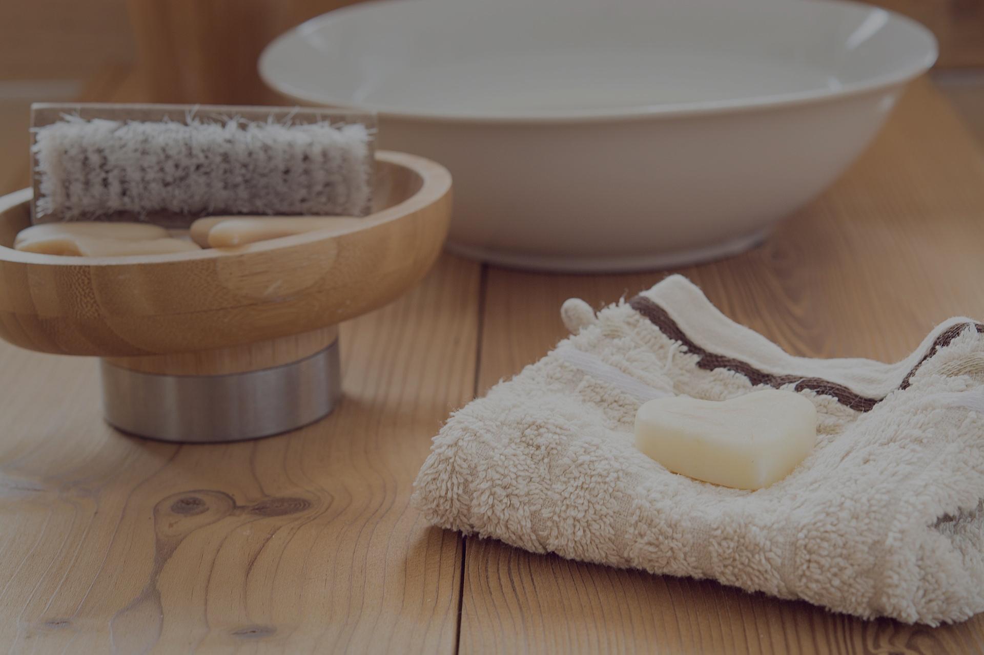 Clear Skin Herbal Cleanser
