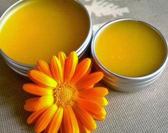 Natural Eczema Salve