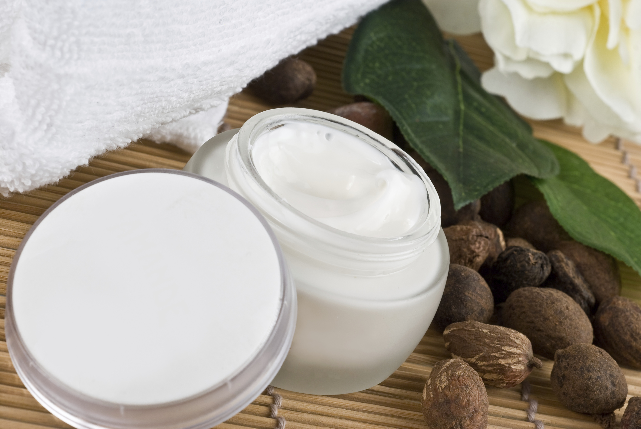 Jojoba & Shea Anti Wrinkle Cream