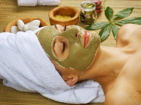 Sea Mud Face Mask